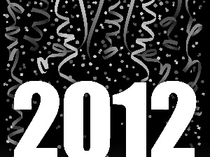 New Year, 2012