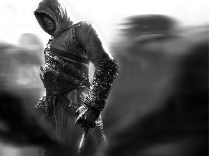 Assassins Creed, fighter