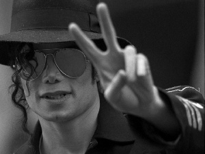 Glasses, Michael Jackson, Hat