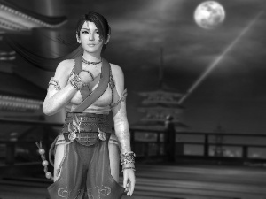 Dead Or Alive 5 Ultimate, Momiji