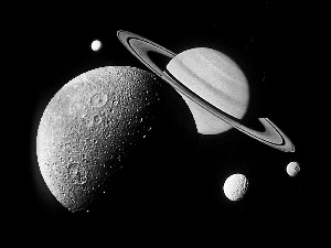 Planets, Saturn