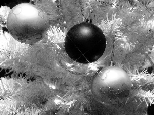 baubles, Twigs